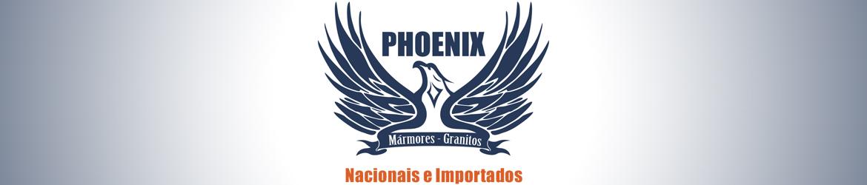 Phoenix Mármores e Granitos